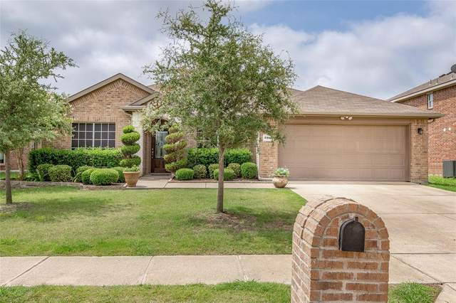 2801 Marsha Lane, Royse City, TX 75189 (MLS #14382690) :: The Mitchell Group