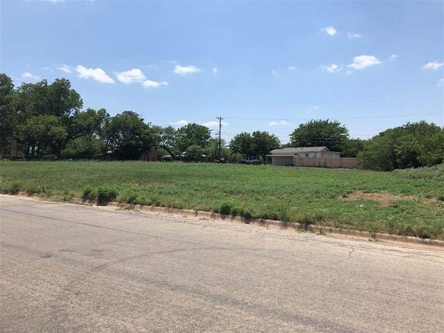 1428 Cherry Street, Abilene, TX 79602 (MLS #14382732) :: Team Tiller