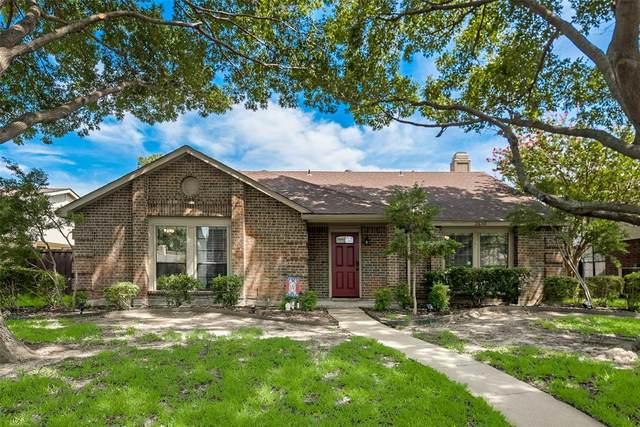 2630 Duchess Drive, Garland, TX 75040 (MLS #14382800) :: The Good Home Team