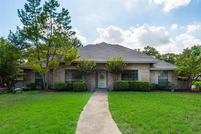 807 E Concord Lane, Allen, TX 75002 (MLS #14382806) :: North Texas Team | RE/MAX Lifestyle Property