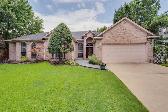 11417 Sunrise Lane, Frisco, TX 75035 (MLS #14382808) :: The Mauelshagen Group
