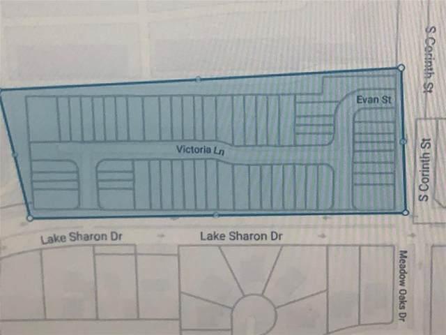 TBD Corinth Parkway, Corinth, TX  (MLS #14382809) :: Real Estate By Design
