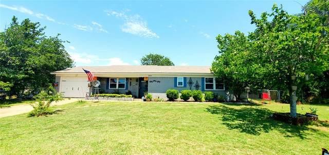 2004 Rockview Drive, Granbury, TX 76049 (MLS #14382810) :: RE/MAX Landmark