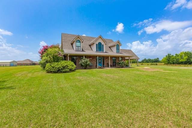 860 Fm 1529 S, Cooper, TX 75432 (MLS #14382827) :: Real Estate By Design