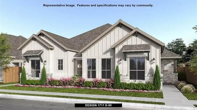 14237 Walsh Avenue, Aledo, TX 76008 (MLS #14382831) :: The Kimberly Davis Group