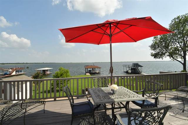 173 Shoreline Drive, Star Harbor, TX 75148 (MLS #14382836) :: The Good Home Team