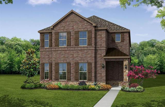 12756 Mercer Parkway, Farmers Branch, TX 75234 (MLS #14382839) :: The Chad Smith Team