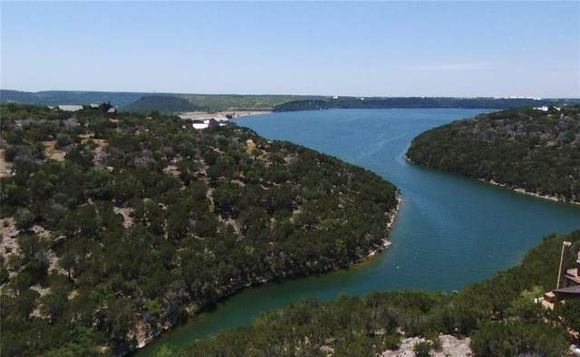 1171 Stetson Lane, Possum Kingdom Lake, TX 76449 (MLS #14382845) :: Tenesha Lusk Realty Group