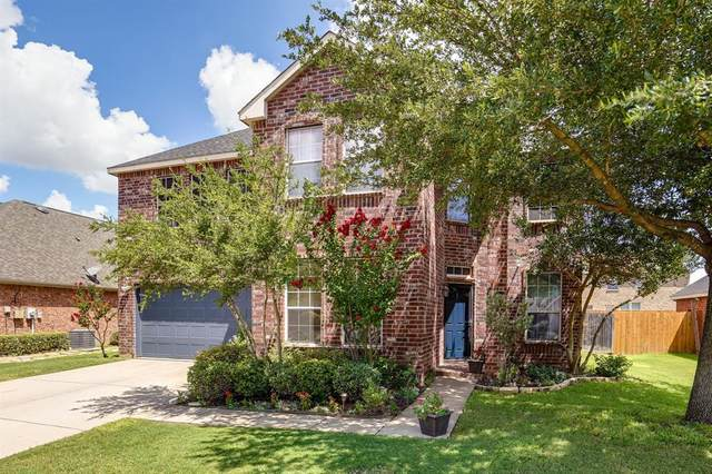 1945 Stonehill Drive, Fort Worth, TX 76247 (MLS #14382852) :: The Heyl Group at Keller Williams