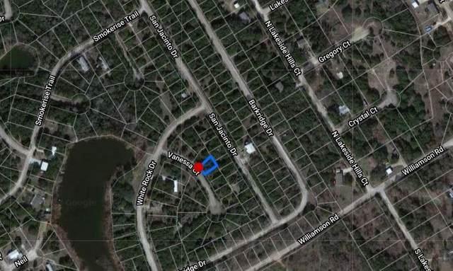 5705 Vanessa Court, Granbury, TX 76048 (MLS #14382858) :: The Rhodes Team