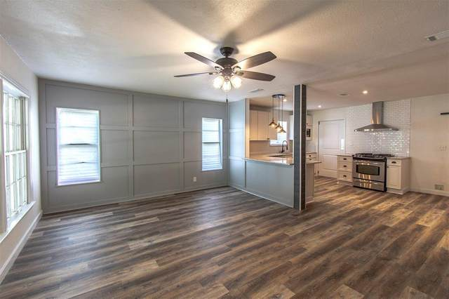 1708 Robinwood Drive, Fort Worth, TX 76111 (MLS #14382878) :: The Good Home Team