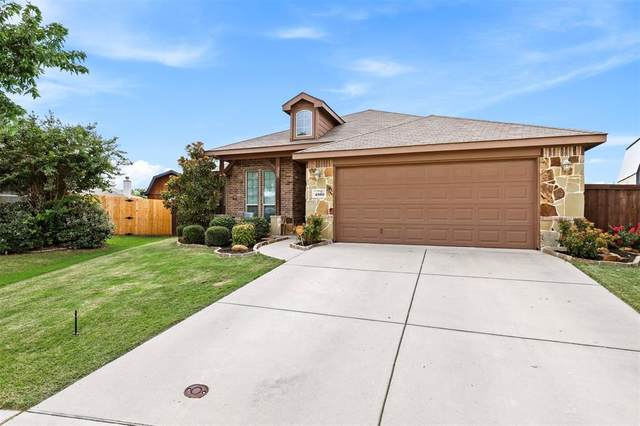 4560 Grainland Court, Fort Worth, TX 76179 (MLS #14382879) :: The Chad Smith Team