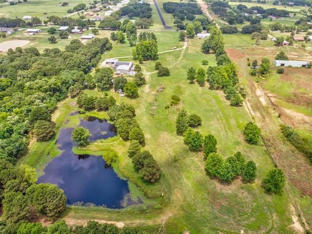 4500 Knob Road, Springtown, TX 76082 (MLS #14382884) :: Trinity Premier Properties