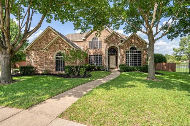 704 Essex Court, Southlake, TX 76092 (MLS #14382890) :: The Paula Jones Team | RE/MAX of Abilene