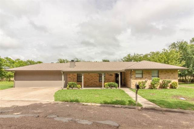 511 S Pearl Street, Kemp, TX 75143 (MLS #14382911) :: The Chad Smith Team