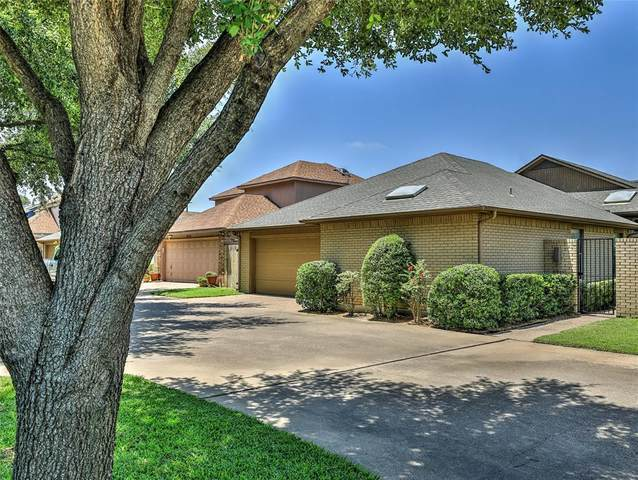 5812 Ridgerock Court, Fort Worth, TX 76132 (MLS #14382929) :: Tenesha Lusk Realty Group