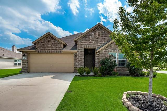 135 Chestnut Road, Waxahachie, TX 75165 (MLS #14382949) :: The Chad Smith Team