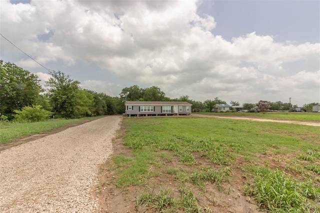 8636 County Road 148, Kaufman, TX 75142 (MLS #14382955) :: The Mauelshagen Group