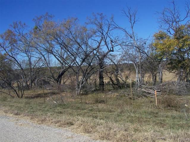 013 CR County Road 135, Brownwood, TX 76801 (MLS #14382964) :: The Heyl Group at Keller Williams