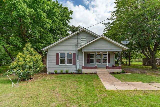 304 W Church, Bailey, TX 75413 (MLS #14382996) :: Justin Bassett Realty