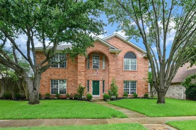 1211 Pinkerton Lane, Allen, TX 75002 (MLS #14383017) :: North Texas Team | RE/MAX Lifestyle Property