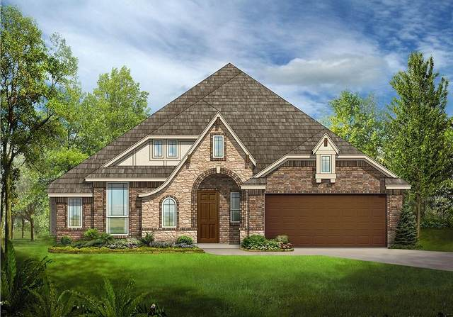 522 Lily Street, Crowley, TX 76036 (MLS #14383027) :: Baldree Home Team