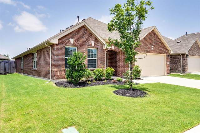 2900 Castle Creek Drive, Little Elm, TX 75068 (MLS #14383036) :: The Mauelshagen Group