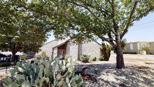 4901 Fairway Place Court, Granbury, TX 76049 (MLS #14383045) :: The Mauelshagen Group