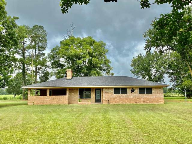 2134 County Road 2415, Pickton, TX 75471 (MLS #14383061) :: All Cities USA Realty