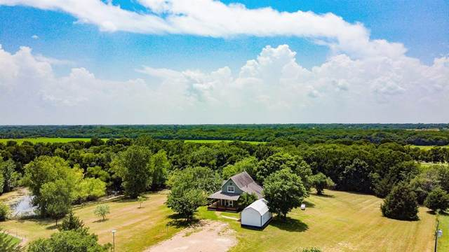 12111 County Road 1204, Blue Ridge, TX 75424 (MLS #14383062) :: RE/MAX Pinnacle Group REALTORS