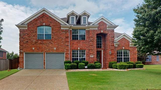 1909 Annabel Avenue, Flower Mound, TX 75028 (MLS #14383069) :: Baldree Home Team