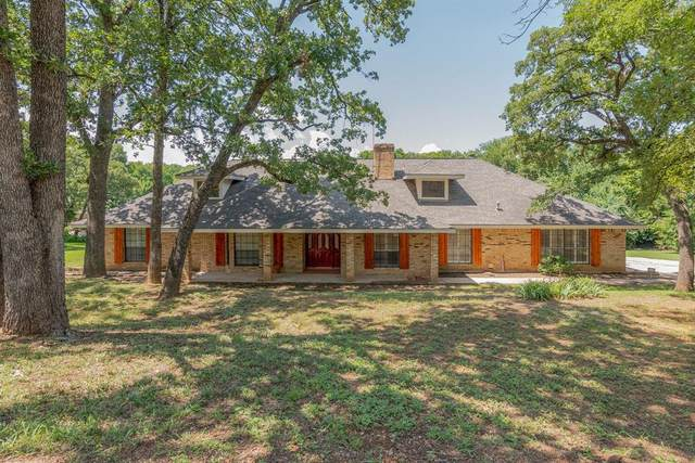 3008 Sherwood Lane, Colleyville, TX 76034 (MLS #14383071) :: The Mauelshagen Group