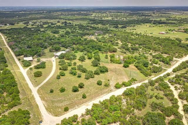 5505 Ruff Country Court, Granbury, TX 76048 (MLS #14383097) :: The Rhodes Team