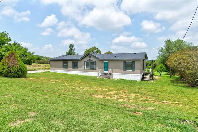 1351 Highland Circle, Springtown, TX 76082 (MLS #14383101) :: Trinity Premier Properties