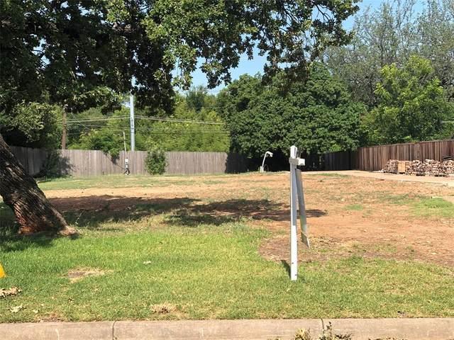 109 Crestwood Drive, Fort Worth, TX 76107 (MLS #14383109) :: Team Tiller