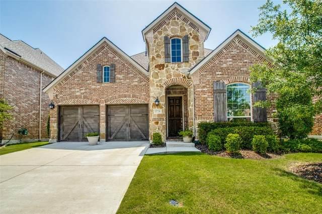 3726 Millstone Way, Celina, TX 75009 (MLS #14383136) :: All Cities USA Realty
