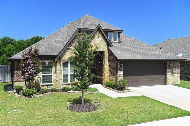 920 Foxglove Drive, Little Elm, TX 75068 (MLS #14383139) :: Frankie Arthur Real Estate