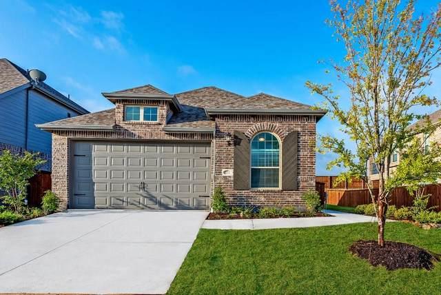 1212 Friesian Lane, Aubrey, TX 76227 (MLS #14383160) :: Tenesha Lusk Realty Group