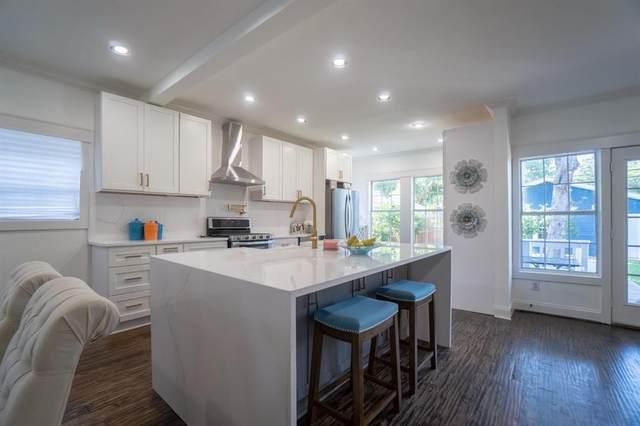 5500 Willis Avenue, Dallas, TX 75206 (MLS #14383171) :: Frankie Arthur Real Estate