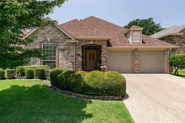 2212 Cimarron Road, Mckinney, TX 75072 (MLS #14383178) :: Potts Realty Group