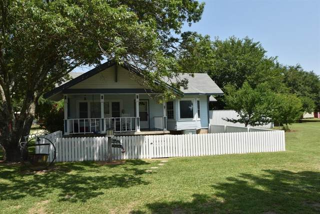 214 Private Road 1294, Dublin, TX 76446 (MLS #14383204) :: The Kimberly Davis Group