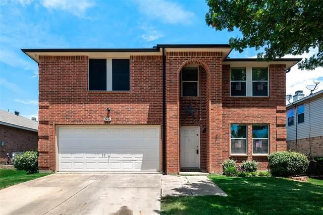 5416 Running Brook Lane, Mckinney, TX 75071 (MLS #14383236) :: Robbins Real Estate Group