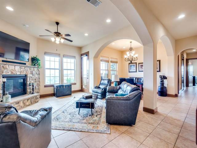 555 Via Amalfi #411, Irving, TX 75039 (MLS #14383247) :: The Mitchell Group