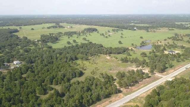 787 County Road 2184, Gainesville, TX 76240 (MLS #14383249) :: Trinity Premier Properties