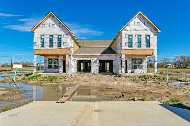 200 Mays Lane, Quinlan, TX 75474 (MLS #14383277) :: The Mitchell Group