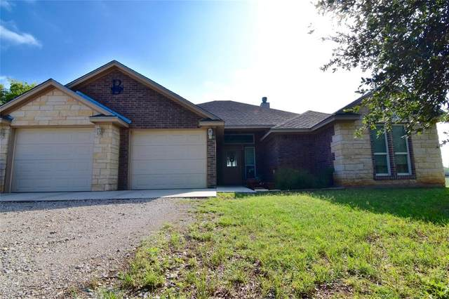 2410 Cottage Street, Brownwood, TX 76801 (MLS #14383313) :: RE/MAX Pinnacle Group REALTORS