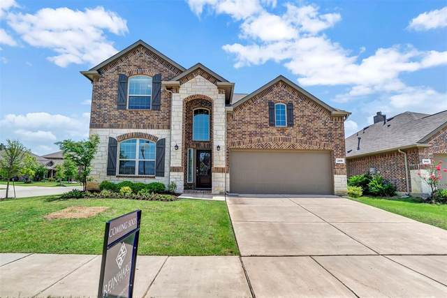 2416 Griffith Park Drive, Prosper, TX 75078 (MLS #14383333) :: HergGroup Dallas-Fort Worth
