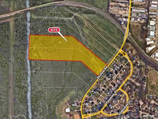 4501 Dexham, Rowlett, TX 75088 (MLS #14383364) :: The Hornburg Real Estate Group