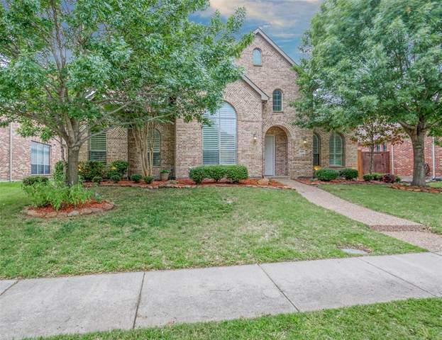 11653 Avondale Drive, Frisco, TX 75033 (MLS #14383381) :: The Kimberly Davis Group