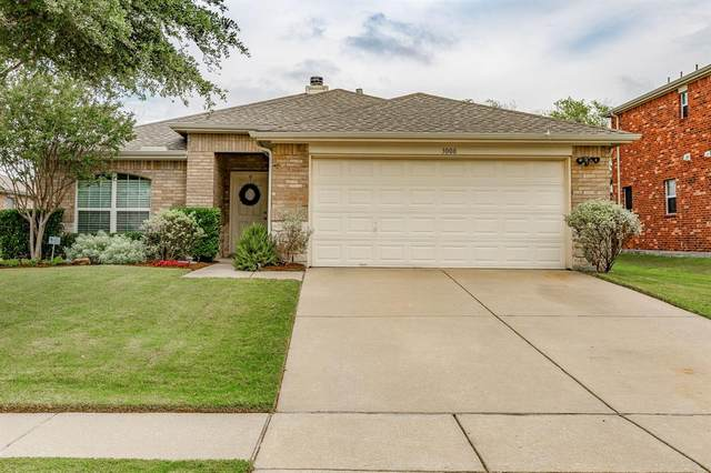 3008 Bryce Drive, Wylie, TX 75098 (MLS #14383386) :: Hargrove Realty Group